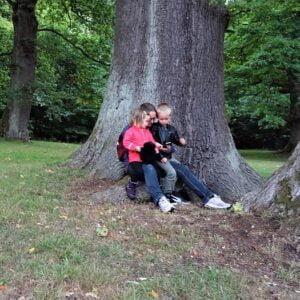 natureventyr-mor-med-børn